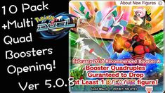 2 more Ultra Beasts and a new Mega evolution have entered the realm of Pokémon Duel. Have fun and find out what the l. Pokemon Duel, Mega Evolution, Quad, Have Fun, Packing, Bag Packaging, Quad Bike