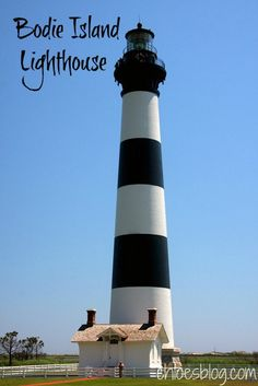 The 3 Lives of Bodie Island Lighthouse Nc Lighthouses, North Carolina Lighthouses, Visit North Carolina, Great Places, Places To Visit, Bodie Island Lighthouse, Stuff To Do, Things To Do, Cn Tower