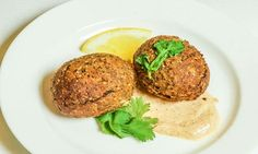 Protein Power Salmon Kofta