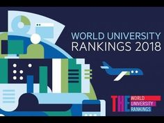 Find the world's top universities using the latest Times Higher Education World University Rankings data University Rankings, World University, Best University, Cambridge University, Vertical Workout, Education World, Top Universities, High Jump, Online College