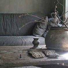 """""""Mi piace"""": 43, commenti: 1 - Soul Inside (@blogsoulinside) su Instagram: """"6 préceptes pour une deco Wabi Sabi, c'est sur le blog .... . . . #wabisabi #japaneseculture #zen…"""""""