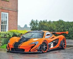 McLaren GTR - The Koenigsegg Gemera is the world's most wickedly weird hybrid . Mclaren P1, Mclaren Autos, Mclaren Cars, Exotic Sports Cars, Exotic Cars, Sexy Cars, Hot Cars, Koenigsegg, Best Luxury Cars