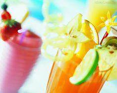 coquetel de frutas com leite condensado - Pesquisa Google