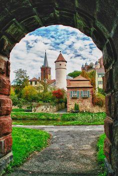 ***Wertheim (Germany)