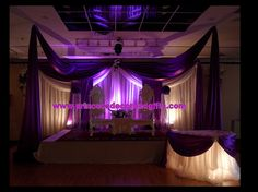 Purple and Black Party Decorations | Recent Photos The Commons Getty Collection Galleries World Map App ...