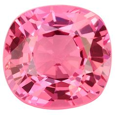 Pink spinel, 1.4 cts from Tanzania