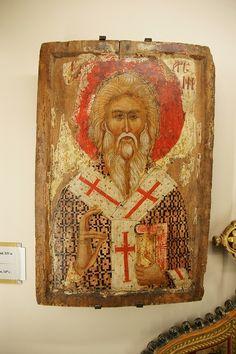 Святой Арсений Сремец, архиепископ Сербский