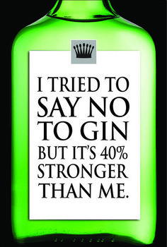 I tried to say no to Gin funny quote poster art print & available - All For Hair Color Trending Sarcastic Quotes, Funny Quotes, Funny Alcohol Quotes, The Words, Gin Quotes, Cocktail Quotes, Excellence Quotes, Outing Quotes, Drinking Quotes