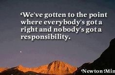 Accountability is the new word for the 'Scarlet Letter'...