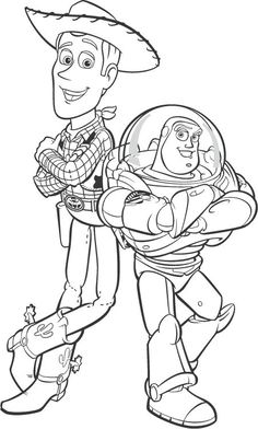 Toy Story Jessie Coloring Pages Coloring Pages Ideas Pinterest