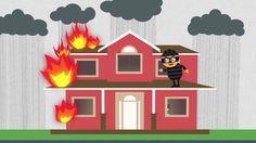 Bad Credit Loans - Funny explanation of Building Credit