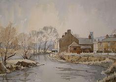 Church Mayfield, Staffs Robin Ansell