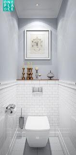 ARREDAMENTO E DINTORNI: bagno piccolo..anzi piccolissimo