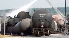 #OIL #SWD #GREEN2STAY Lac-Megantic: 3 accused going to trial without preliminary hearing