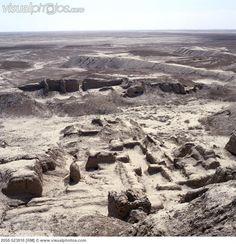 URUK - Ruines