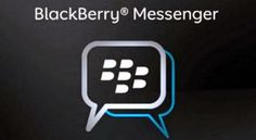 BlackBerry Release BBM application on Windows Phone in the pilot version