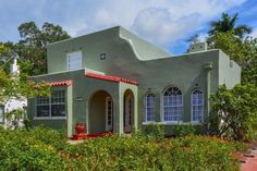 THIS+1925+SPANISH+STYLE+HOME+OFFERS+SOPHISTICATED+CHARM+AT+EVERY+TURN…
