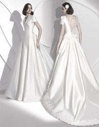86 best modern bride images bridal gowns wedding dressses Ball Gowns Mori Lee Bridal 28 august 2010 the fashionbrides white dresswedding