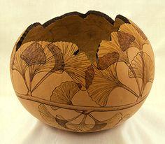 Gourd Art - Signature Gourds