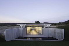 Gallery of Château La Coste Art Gallery / Renzo Piano Building Workshop - 4