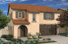 Ventura County New Homes - LivingSmart Homes in Moorpark Highlands Opening late summer 2013
