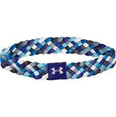 Under Armour Women's Multi Braided Headband - Dick's Sporting Goods