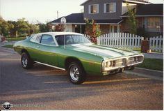 1978 I drove this car but all green Bugatti, Lamborghini, Ferrari, Sexy Cars, Hot Cars, Classic Car Magazine, Porsche, Dodge Charger Rt, Dodge Muscle Cars