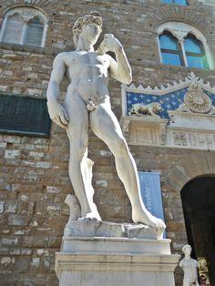 David (Michelangelo)