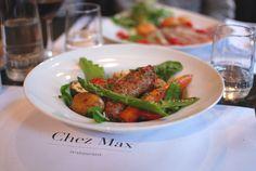 **à tester** Chez Max -  bistrot, cuisine française, plats originaux:http://www.chezmaxrestaurant.be/carte.html Rue Lesbroussart 118, Bruxelles 1050 // 02 344 42 32