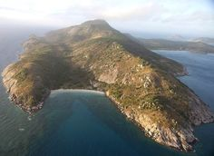 Lizard Island - Australia.