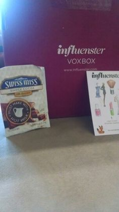 You just cannot go wrong with hot coco, especially Swiss Miss! Thanks #influenster and #swissmisssimplycocoa for the free product to test!