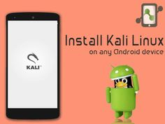 How To Install And Run KALI Linux On Android Mobile in [Hacker Style] | TalkToGamer