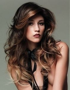Ombre-Hair-Style