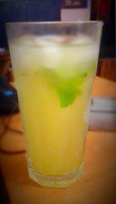 Aναψυκτικό δροσερό με λεμόνι κ μέλι !!!! ~ ΜΑΓΕΙΡΙΚΗ ΚΑΙ ΣΥΝΤΑΓΕΣ 2