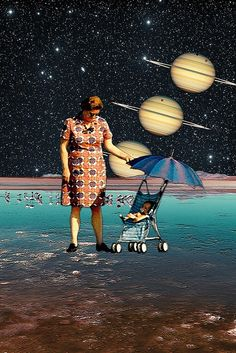 Cosmic Strollby Eugenia Loli on Flickr