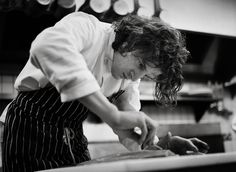 Marco Pierre White was the chef who cooked like an angel, looked like a rock star and changed the way the world thought of British food. Rachel Cooke meets him on the anniversary of his game-changing cookbook White Heat Chef Marco Pierre White, Restaurant Uniforms, Best Cookbooks, White Heat, Best Chef, Restaurant Recipes, Food Photography, At Least, Photoshoot