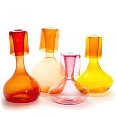 Need all the bulb-shaped flasks I can get my hands on.