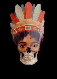 Native death