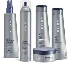 I love Joico Hair products!