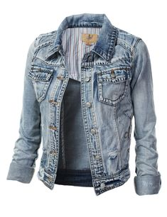 Style Sense: Have you seen this jacket??