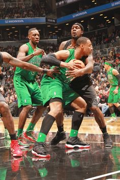 "Jared Sullinger – Air Jordan 11 ""Playoffs"""