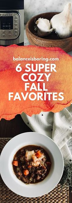 Fall favorites. Best
