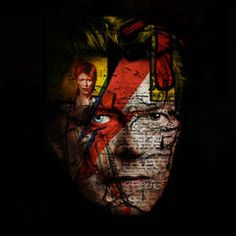 Bowie+
