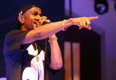 Black Concert: Big Sean Live in Mansfield MA on Thursday, 8-6!