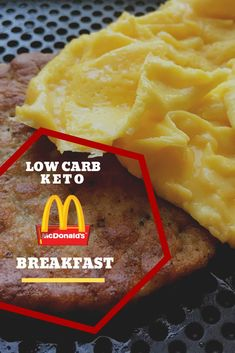 No fast food is more ingrained to Americans as McDonalds. There is one on practically every block! That being said what would be more convenient than a McDonalds keto friendly breakfast! We have compiled a guide for the best keto McDonalds Breakfast optio Low Carb Mcdonalds, Healthy Mcdonalds, Mcdonalds Breakfast, Breakfast Restaurants, Keto Fast Food Breakfast, Low Carb Breakfast, Best Breakfast, Breakfast Options, Breakfast Menu