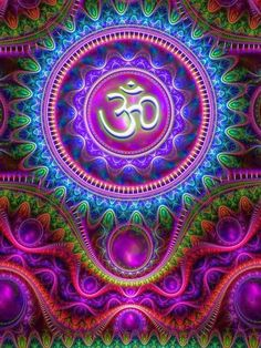 There are four main sects within Hinduism: Shaivism, Vaishnavism, Shaktism, Smartism, in which six main gods are worshiped Namaste, Om Art, Buddha, Yoga Studio Design, Meditation, God Pictures, Hindu Art, Indian Gods, Psychedelic Art