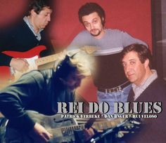Le duo de Dan Inger avec le père du Rock portugais bientôt édité !