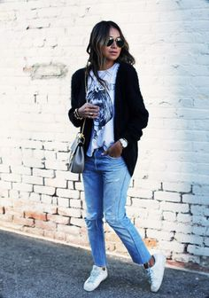 5 Ways To Nail Raw Hems For Winter