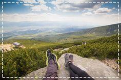 Urlop w górach to jeden z lepszych sposobów na aktywny wypoczynek na łonie natury :)