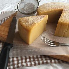 「混ぜるだけ さつまいもケーキ」haru | お菓子・パンのレシピや作り方【cotta*コッタ】